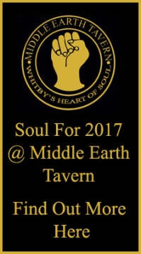 Soul At Middle Earth Tavern 2016